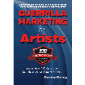Guerrilla Marketing for Artists - How to Find More Collectors