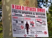 Istruzioni per contrastare zombi