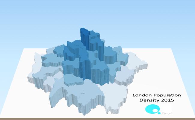 London Reborn Barney S Blog