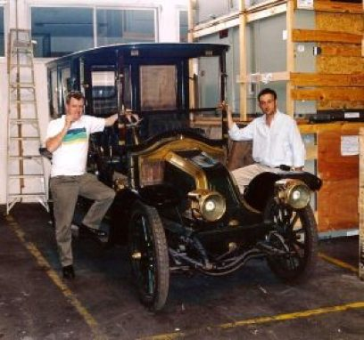Renault 1909 2