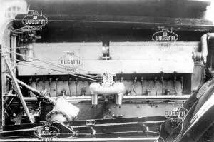 Royale Chassis 41100 Weymann Body No. 4.