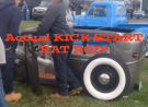 Kick Start Rat Rod!