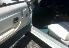 1977 Pontiac Trans Am Wagon with un-cracked clean interior