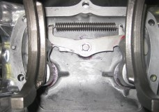 New Shift Forks M22