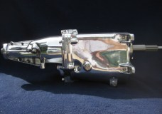 Polished Case M22