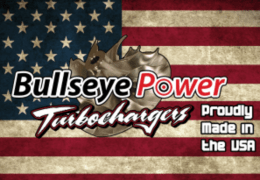 Wild Bill Devine of Bullseye Turbos