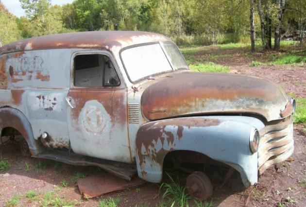 1948 Chevy Truck For Sale Craigslist - Idee per la decorazione di