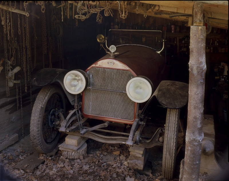 Greatest Barn Find Story Ever