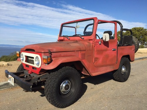 small resolution of 041616 barn finds 1978 toyota land cruiser fj40 1