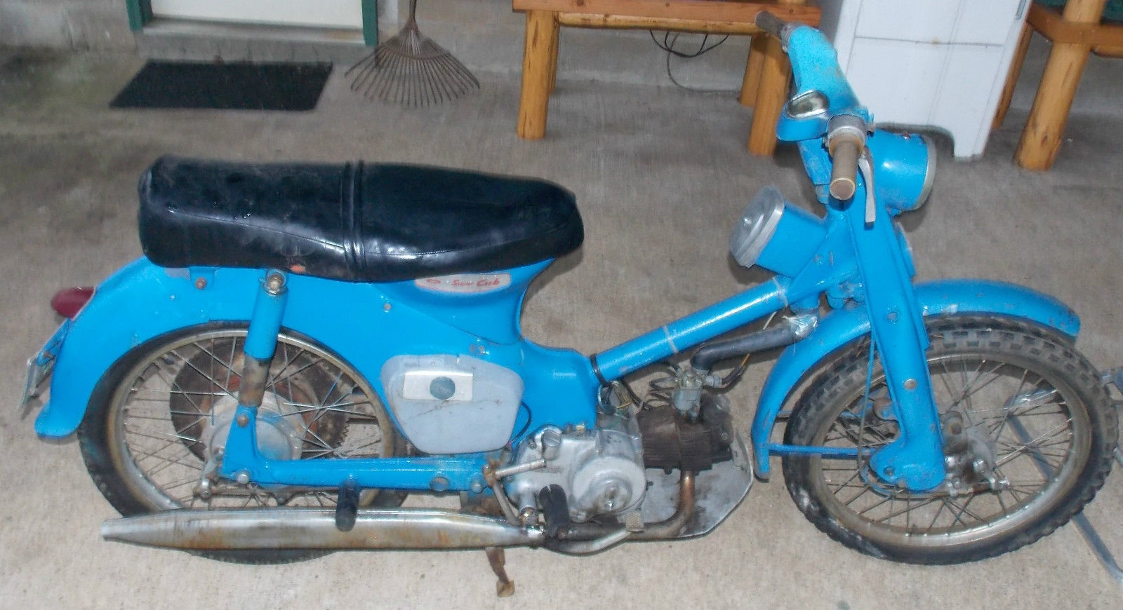 hight resolution of 1964 honda 50 scooter wiring diagram