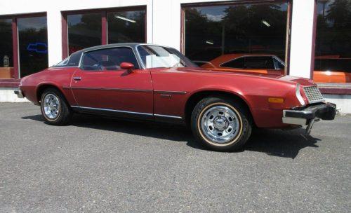 small resolution of 1977 camaro vinyl top