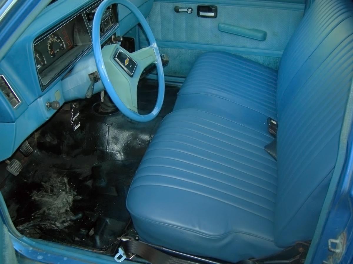 American Wiring Diagram 2 950 Diesel 1982 Chevrolet Luv Diesel Pickup