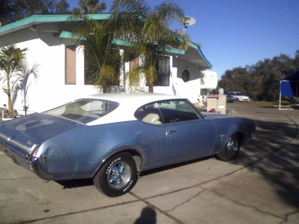 20+ 1968 Cutlass For Sale Craigslist Pictures and Ideas on Meta Networks