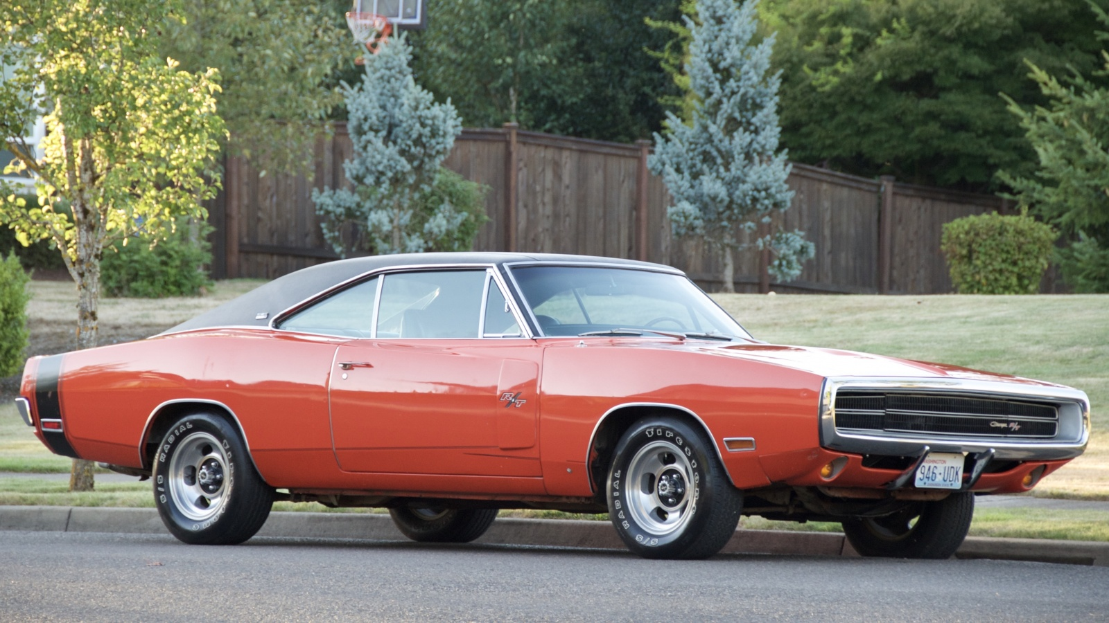 1970 Dodge Charger R T