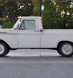 102516 barn finds 1961 ford f 100 unibody  [ 1280 x 850 Pixel ]