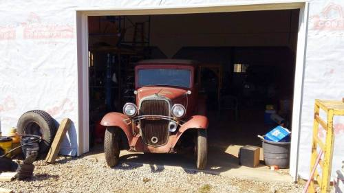 small resolution of when i see old cars like this 32 chevy i can t help but wonder what stories they could tell it likely saw some interesting times before it went into the
