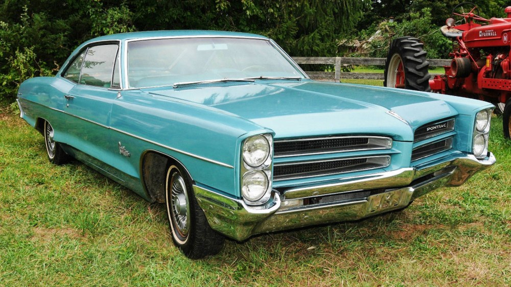 medium resolution of 66 bonneville 4 door