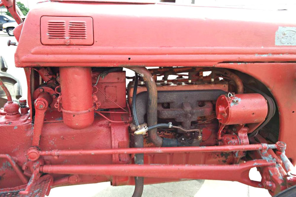 medium resolution of 8n ford fuel filter wiring librarythe 8n was the first tractor of the u201cn