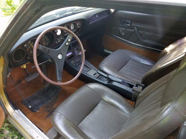 1973 Toyota Celica Gt