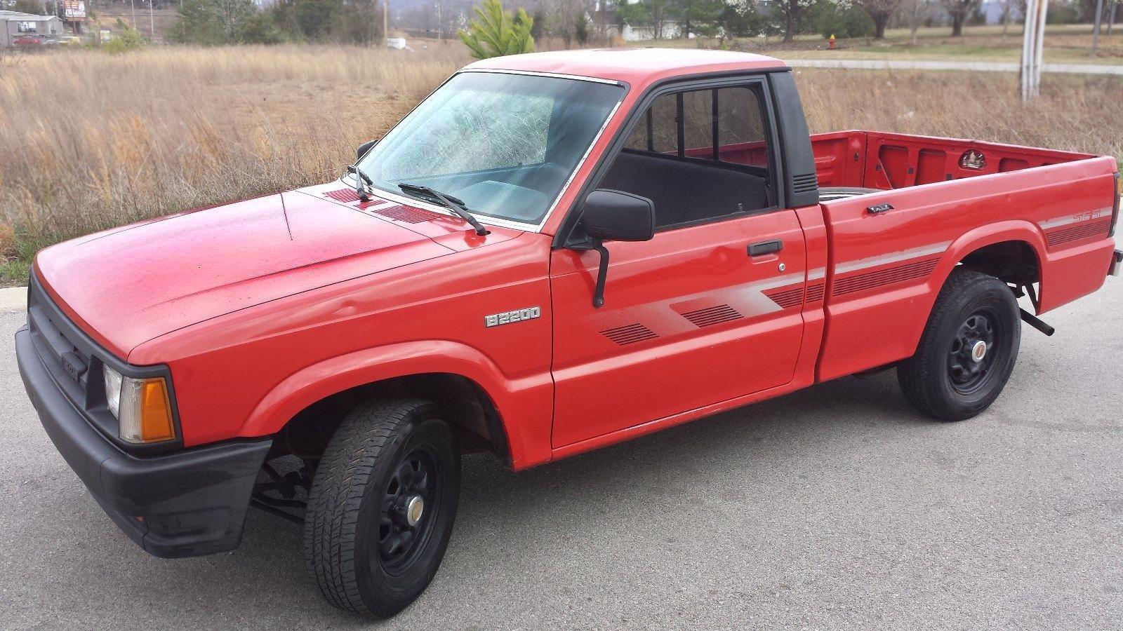 hight resolution of 88 mazda b2200 mini truck