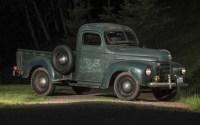 Ready To Work: 1946 International K-1