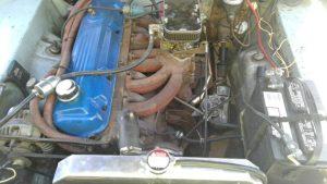 Clean Daily Classic? 1966 Dodge Dart 270 Wagon