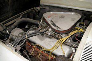 Tri Power BBC Find: 1967 Chevrolet Corvette