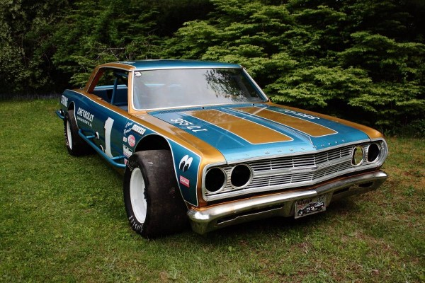 Craigslist 1966 Chevelle - Year of Clean Water