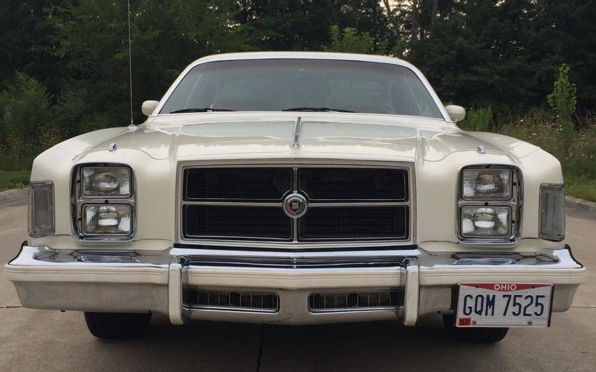 Whats In A Name 1979 Chrysler 300