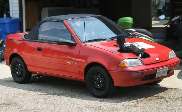 harley davidson powered 1991