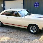 Ss396 Fighter 1966 Ford Fairlane Gt 390