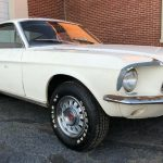 Fully Loaded 1967 Ford Mustang Gt Fastback