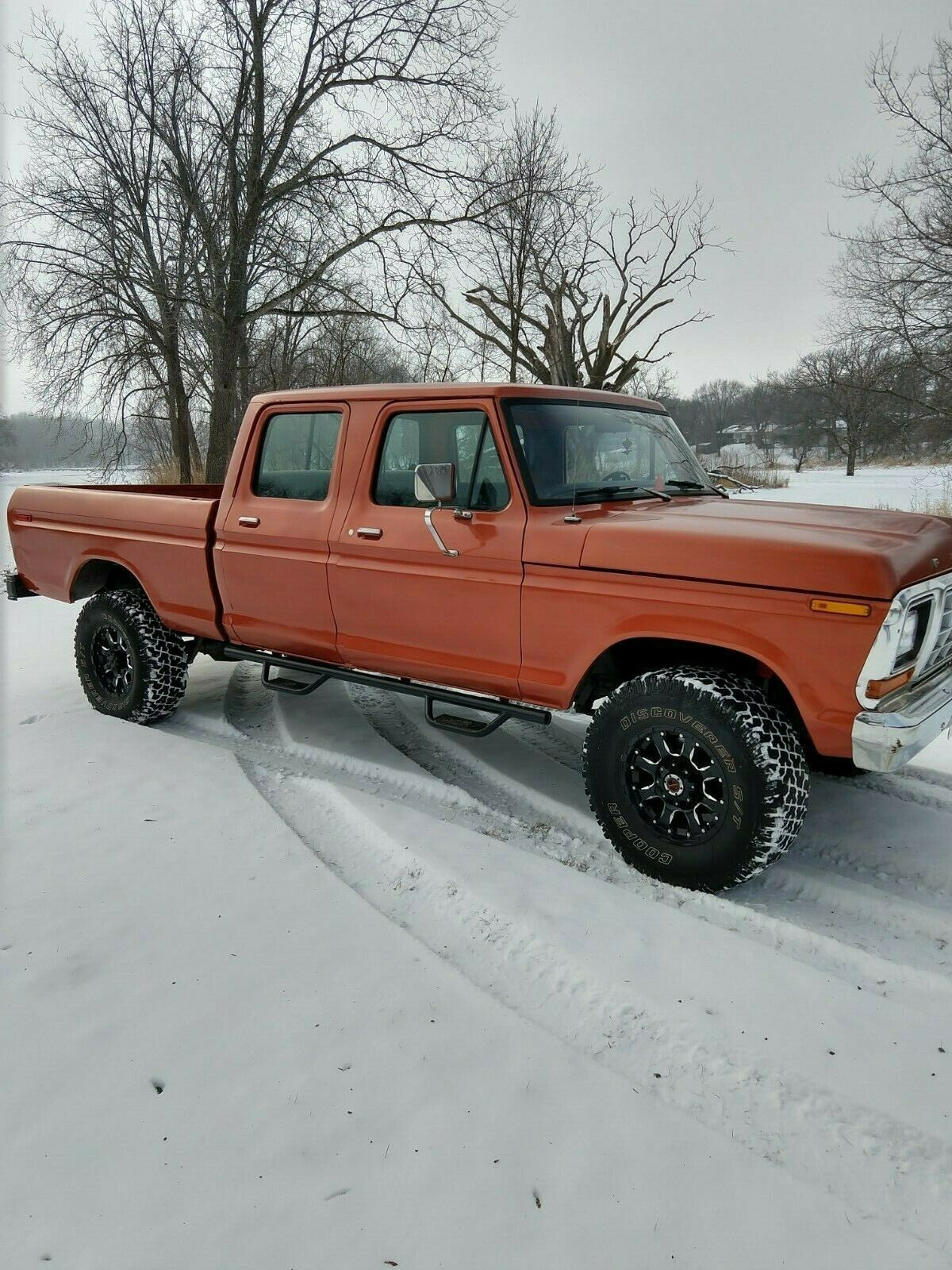 1979 Ford F250 For Sale : F-250, Short, Finds