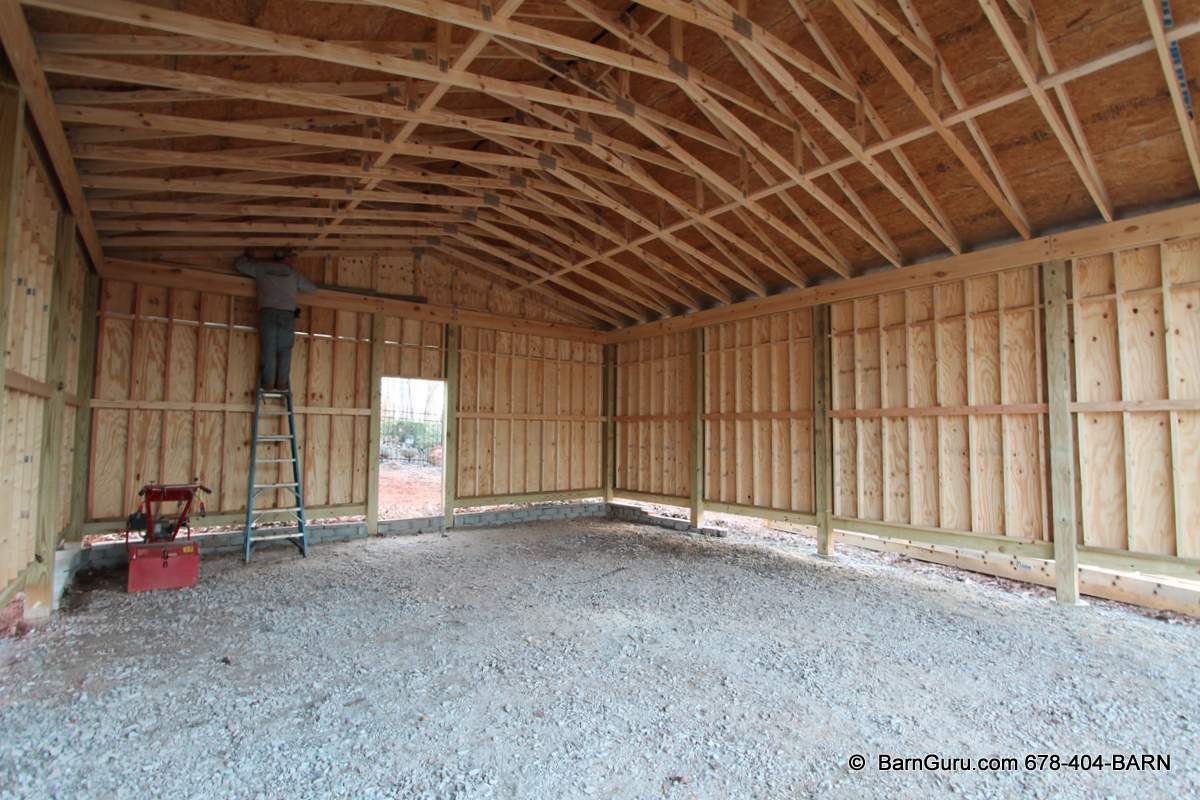 Storage Building Georgia Builder Accessory Building