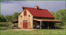 Old Barn Homes for Sale