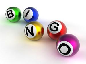 Barnhouse Bingo