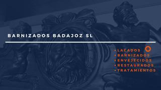 catalogo presentacion barnizados badajoz