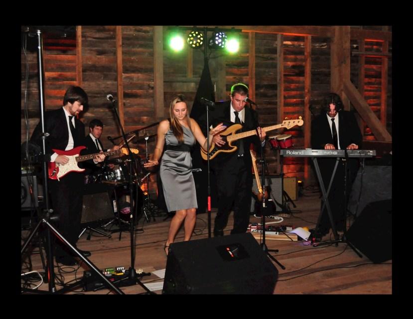 Lehigh valley wedding band
