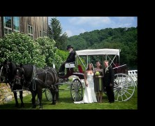 Ironton Livery – Lehigh Valley Horsedrawn Carriages