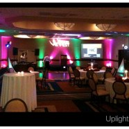 Class Reunion DJ, Lighting & Photo Package!