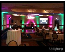 Class Reunion DJ, Lighting & Photo Package!