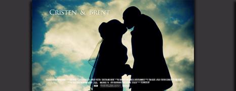 Cristen & Brent – Bear Creek Wedding Film