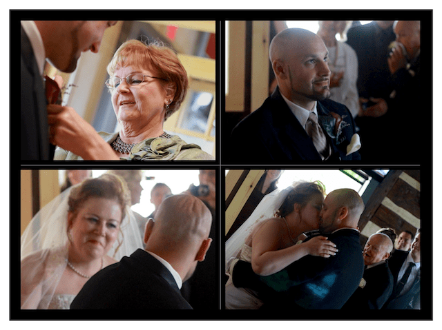 allentown wedding photographer