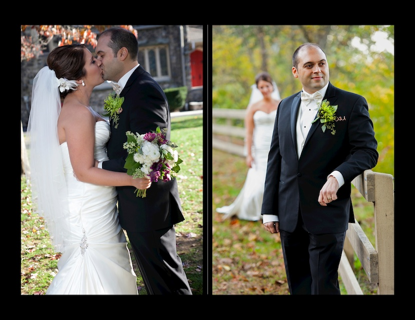 wedding photographers in the lehigh valley