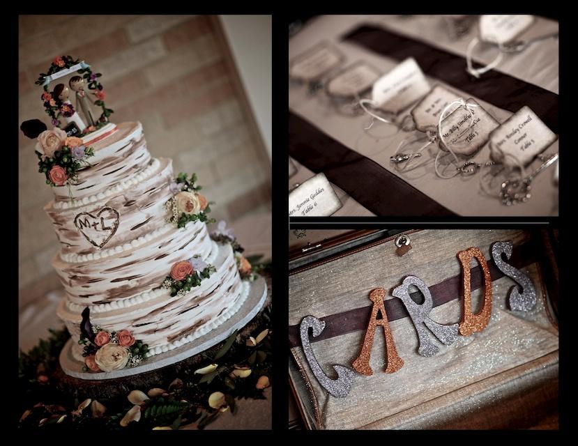 Hideaway Hills Wedding 1159
