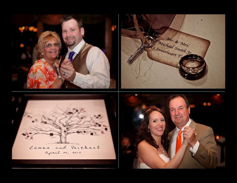Hideaway Hills Wedding 1161