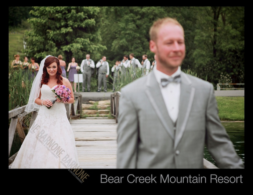 Bear Creek Wedding 1316