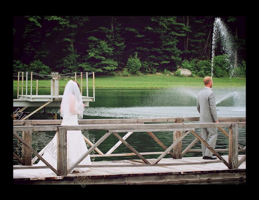Bear Creek Wedding 1322