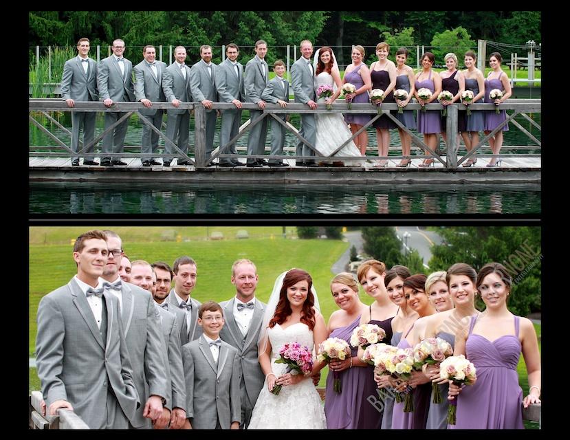 Bear Creek Wedding 1325