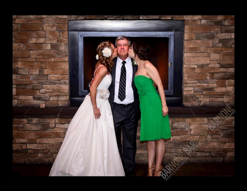 Bear Creek Wedding 1474